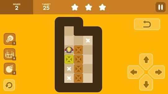 Push Maze Puzzle MOD (Unlimited Gold/Items) 6