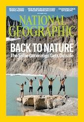 National Geographic International