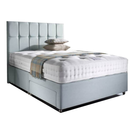 Relyon Royal Edinburgh Pocket 1400 Divan Bed