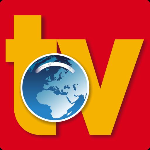 TV DIGITAL TV-Programm mit Sky for PC