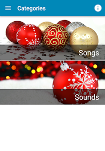 Christmas Ringtones screenshot 1