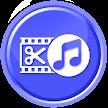 Audio Video Mixer Video Cutter video to mp3 app APK