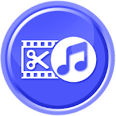 Audio Video Mixer Video Cutter video to mp3 app