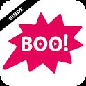 Free Boo Video Status Maker Guide icon