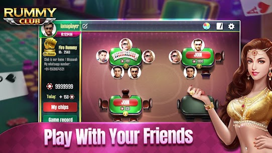 Online Rummy TClub Apk  Download For Android 2