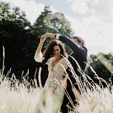 Hochzeitsfotograf Sylviane Brauer (Sylviane). Foto vom 18.02.2019
