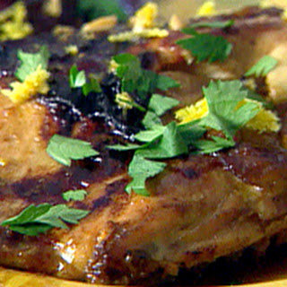 Roasted Chicken with Balsamic Vinaigrette Recipe