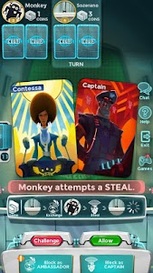 Coup v1.20 Mod Money