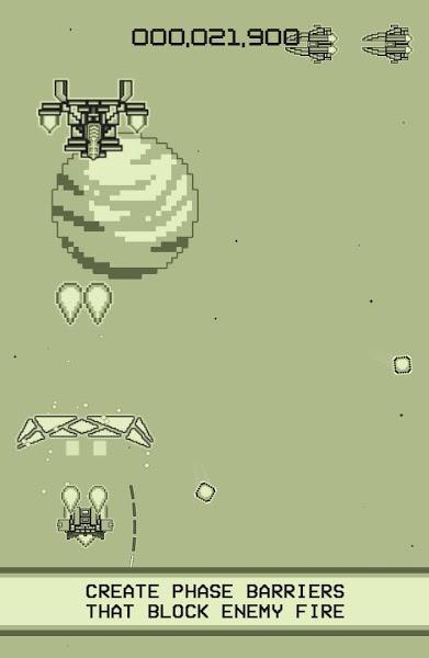Wings of Virtus Screenshot Image