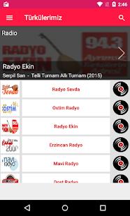 türküler - náhled
