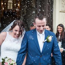 Wedding photographer Jitka Fialová (JFif). Photo of 29.07.2017