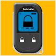 Car Remote icon