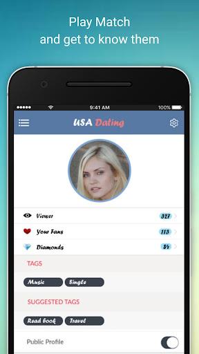 Live dating app apk