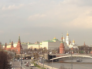Photo: Moscow