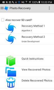 The Recovery App 2