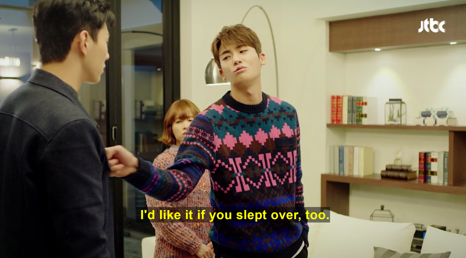 Strong Woman Do Bong Soon Quotes: [ti]popcorn[/ti]Favorite Love Triangles From Kdrama
