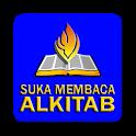 Suka Membaca Alkitab icon