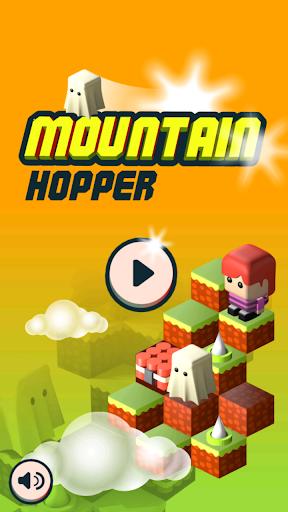 Mountain Hopper