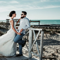 Wedding photographer Geovani Barrera (GeovaniBarrera). Photo of 18.10.2017
