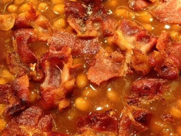 Classic Baked Beans Recipe