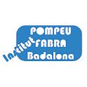 Institut Pompeu Fabra Badalona icon