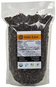 Indo-Lore. Indigenous, Heirloom, Organic photo 15