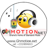 Ghmotion -(Ghmotion.net  Music Premiere site)