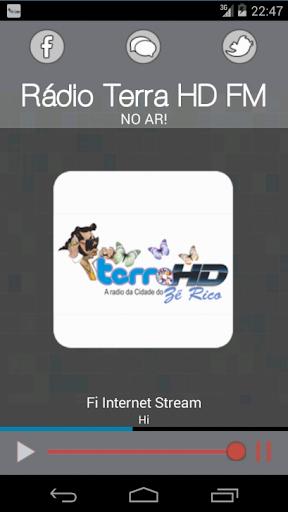 Rádio Terra HD FM