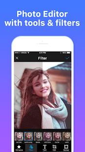 Hide Pictures PhotoSafe Vault apk free download - AppTech today