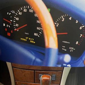 セルシオ UCF31 2002 C仕様のカスタム事例画像 k_0703さんの2020年10月25日00:12の投稿