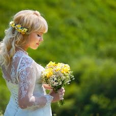 Wedding photographer Tatyana Careva (TatianaTs). Photo of 26.08.2013