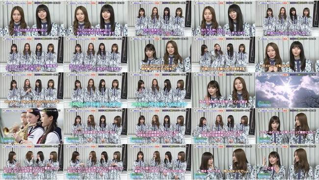 [TV-Variety] 乃木坂46 Part – CDTV