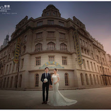 Wedding photographer Gilchrist Yeo (gilchrist). Photo of 29.06.2018