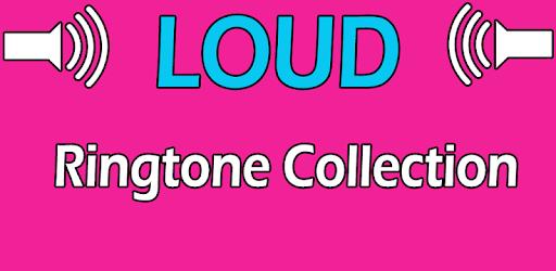 Loud Sound Ringtone – Apps on Google Play