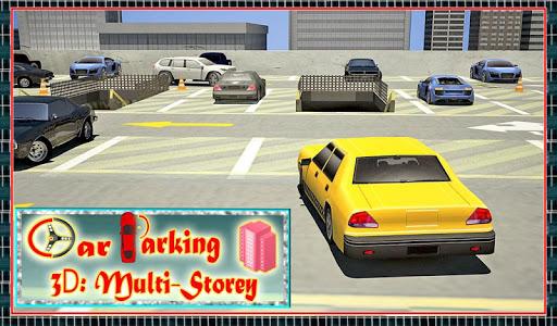 免費下載模擬APP|停車場3D:多樓層 app開箱文|APP開箱王