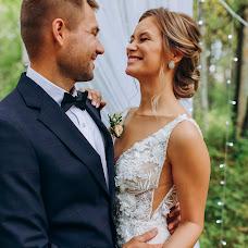 Wedding photographer Ekaterina Shilyaeva (shilyaevae). Photo of 12.10.2018
