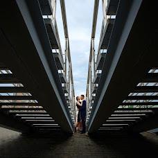 Wedding photographer Natalya Silina (nataliaru). Photo of 03.12.2017