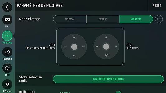 FreeFlight Pro screenshot 4