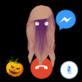 Hallo - Ghost video call FREE