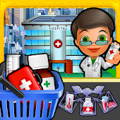 Cash Register Hospital Duty