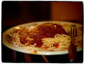 Photo: Spaghetti