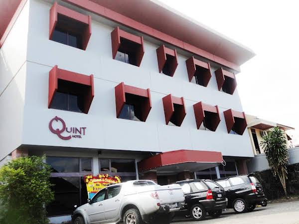 Quint Hotel