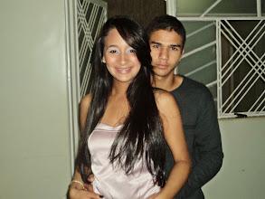 """Photo: Nos Dois Amor"""""""