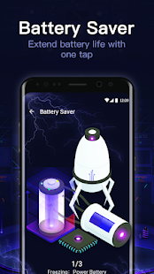 App Bat Cleaner APK for Windows Phone