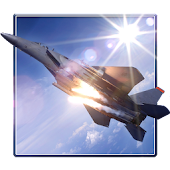 🛦F18 Jet Fighter 3d War Plane