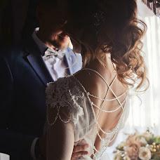 Wedding photographer Artem Grebenev (Grebenev). Photo of 01.12.2017