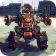 Robot Wars : Mobile Suit apk