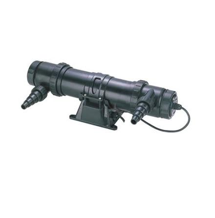Boyu UVC-Filter 36W 515x159x164mm