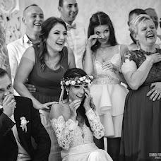 Wedding photographer Krzysztof Serafiński (serafinski). Photo of 06.10.2018