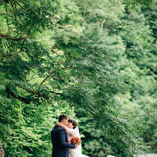 Wedding photographer Olga Volkova (VolkovaOlga). Photo of 09.07.2014